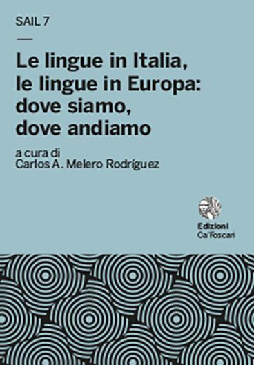 Risultati immagini per Le lingue in Italia, le lingue in Europa: dove siamo, dove andiamo