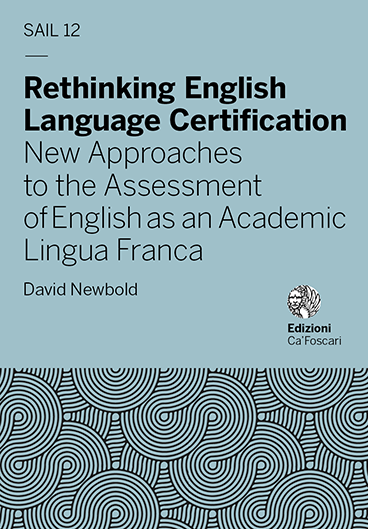 Rethinking English Language Certification